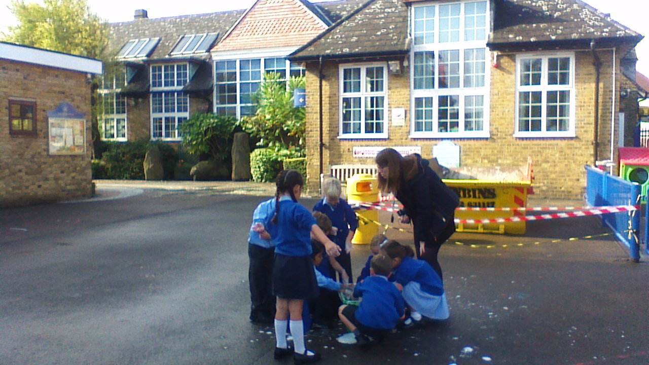 Year 2 traction man 9