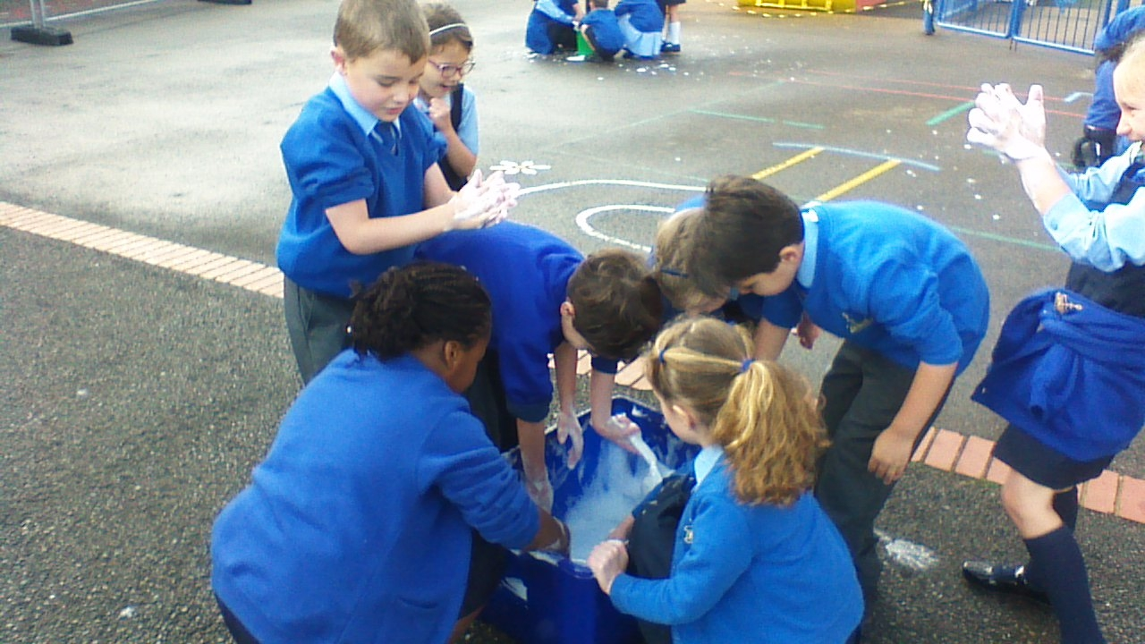 Year 2 traction man 4
