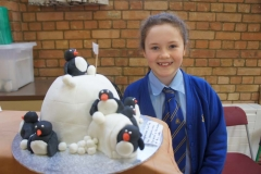 Cake Competition