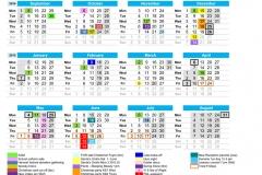 FOR Calendar